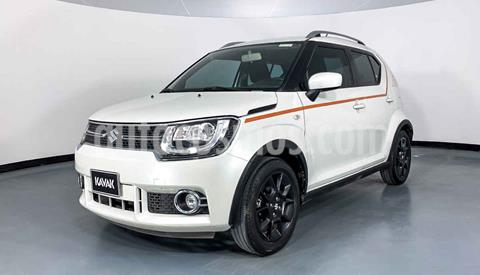 Suzuki Ignis GLX usado (2019) color Blanco precio $219,999