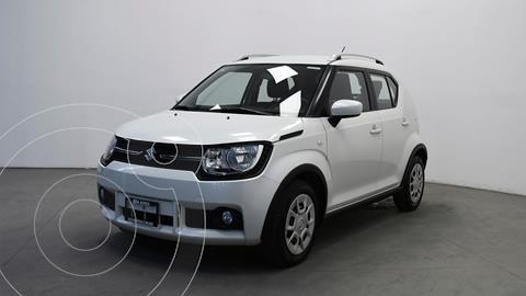 Suzuki Ignis GL Aut usado (2019) color Blanco precio $224,600
