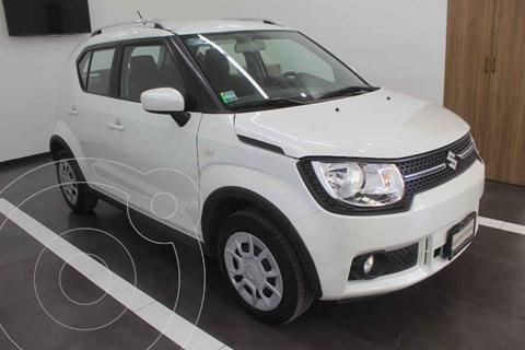 Suzuki Ignis GL usado (2020) color Blanco precio $210,000