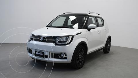 Suzuki Ignis GLX usado (2019) color Blanco precio $226,000