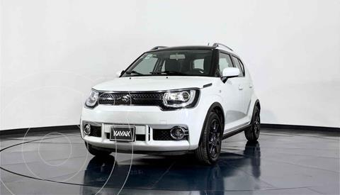 Suzuki Ignis GLX Aut usado (2019) color Blanco precio $259,999