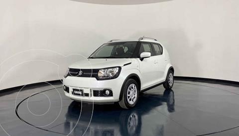 Suzuki Ignis GL usado (2019) color Blanco precio $232,999