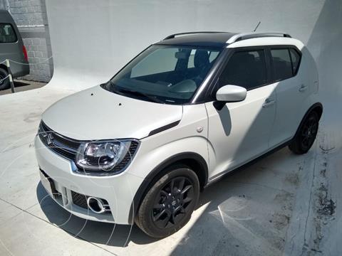 Suzuki Ignis GLX usado (2019) color Blanco precio $230,000