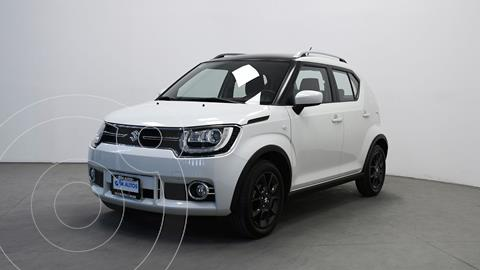 Suzuki Ignis GLX usado (2020) color Blanco precio $246,000