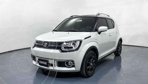 Suzuki Ignis GLX Aut usado (2019) color Blanco precio $242,999