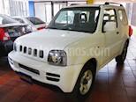 Foto venta Carro usado Suzuki Jimny 1.3 JLX (2013) color Blanco precio $36.500.000