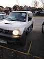 Foto venta Auto usado Suzuki Jimny 1.3L JX (2013) color Blanco precio $4.900.000