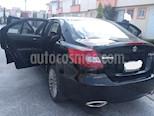 Suzuki Kizashi GLX Aut usado (2014) color Negro precio $145,000