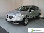 Foto venta Carro usado Suzuki S-Cross 1.6L GL Aut color Plata precio $39.990.000