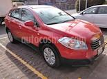 Foto venta Auto Seminuevo Suzuki S-Cross GL Aut (2015) color Rojo precio $190,000
