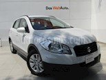 Foto venta Auto usado Suzuki S-Cross GL Aut (2014) color Blanco precio $165,000