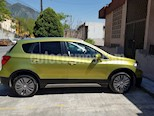 Foto venta Auto usado Suzuki S-Cross GLX Aut (2014) color Verde precio $180,000