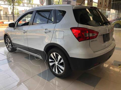 Suzuki S-Cross Boosterjet Aut usado (2020) color Blanco precio $365,000