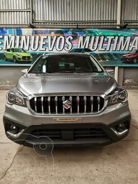 Suzuki S-Cross Turbo Aut usado (2020) color Plata Mercurio precio $380,000