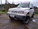 Foto venta Auto usado Suzuki Sidekick 1.9 GL Mec 5P Diesel (2002) color Blanco precio $2.290.000