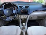Foto venta Auto usado Suzuki Swift Dzire 1.2 GA  (2013) color Gris precio $4.290.000