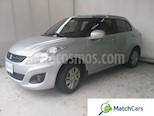 Foto venta Carro usado Suzuki Swift Sedan 1.2 DZire GA  (2014) color Plata precio $25.990.000