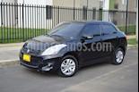 Suzuki Swift Sedan 1.2 DZire GLX usado (2013) color Negro precio $24.890.000