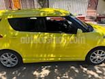 Foto venta Auto usado Suzuki Swift Sport 1.6 color Amarillo precio $7.100.000