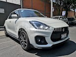Foto venta Auto usado Suzuki Swift Sport Sport (2019) color Blanco precio $280,000