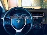 Foto venta Auto Usado Suzuki Swift 1.2L GL Ac (2015) color Plata precio $5.900.000