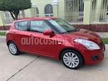 Foto venta Auto usado Suzuki Swift 1.4L (2013) color Rojo Rock precio $140,000