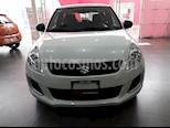 Foto venta Auto Seminuevo Suzuki Swift 1.4L (2017) color Blanco Remix