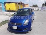 Foto venta Auto usado Suzuki Swift 1.5L Edicion Aniversario (2010) color Azul Aniversario precio $89,000