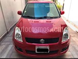 Foto venta Auto usado Suzuki Swift 1.5L (2010) color Rojo precio $110,000