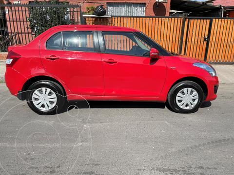 Suzuki Swift 1.2 GA AC usado (2014) color Rojo precio $6.500.000