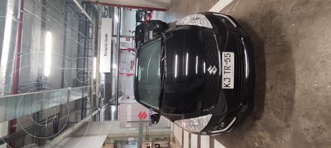 Suzuki Swift 1.2L GL Ac Sport usado (2018) color Negro precio $8.000.000