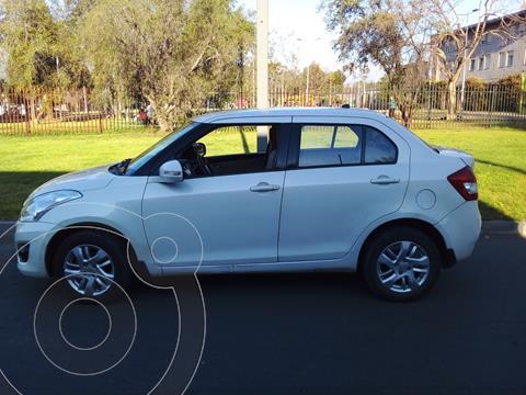 Suzuki Swift 1.2 GL Aut AC usado (2014) color Blanco Perla precio $7.000.000