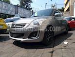 Foto venta Auto usado Suzuki Swift Edicion Especial Aut (2017) color Plata Instrumental precio $195,000
