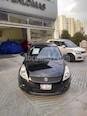Foto venta Auto usado Suzuki Swift GL color Negro precio $135,000