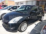 Foto venta Auto Seminuevo Suzuki Swift GL  (2013) color Negro precio $129,000