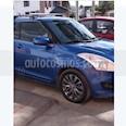 Foto venta Auto usado Suzuki Swift GLS (2012) color Azul precio $110,000