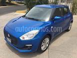 Foto venta Auto usado Suzuki Swift GLS (2018) color Azul precio $197,000