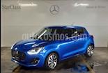 Foto venta Auto usado Suzuki Swift GLX (2019) color Azul precio $219,000
