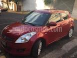 Foto venta Auto usado Suzuki Swift GLX (2012) color Rojo precio $105,000