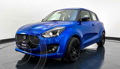 Suzuki Swift Edicion Especial Aut usado (2017) color Azul precio $242,999
