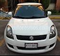 Suzuki Swift 1.5L Edicion Aniversario usado (2011) color Blanco precio $105,000
