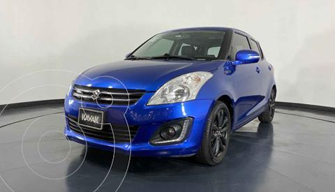 Suzuki Swift Edicion Especial Aut usado (2017) color Azul precio $224,999