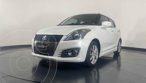 Suzuki Swift Sport usado (2014) color Blanco precio $172,999