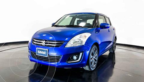 Suzuki Swift Edicion Especial Aut usado (2017) color Azul precio $212,999