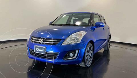 Suzuki Swift Edicion Especial Aut usado (2017) color Azul precio $209,999