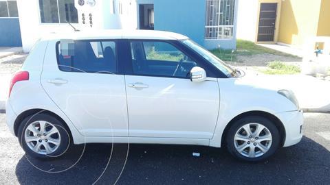 Suzuki Swift 1.5L Edicion Aniversario usado (2011) color Blanco precio $89,000