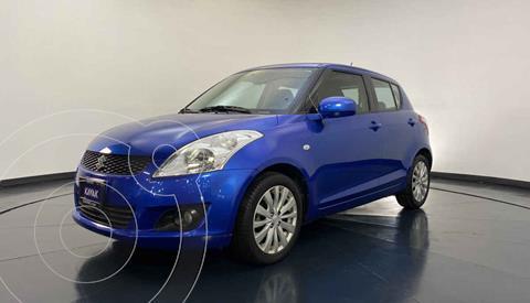 Suzuki Swift GLS Aut usado (2012) color Azul precio $124,999
