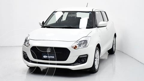 Suzuki Swift GLS usado (2019) color Blanco precio $242,000