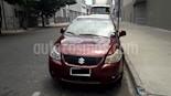 Foto venta Auto usado Suzuki SX4 Sedan 1.6 GLX Sport  color Bordo precio $3.800.000