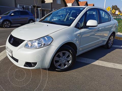 Suzuki SX4 Sedan 1.6 GLX  usado (2008) color Blanco precio $6.290.000